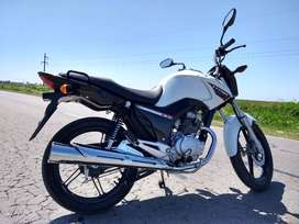 SE VENDE HONDA CG TITAN, IMPECABLE