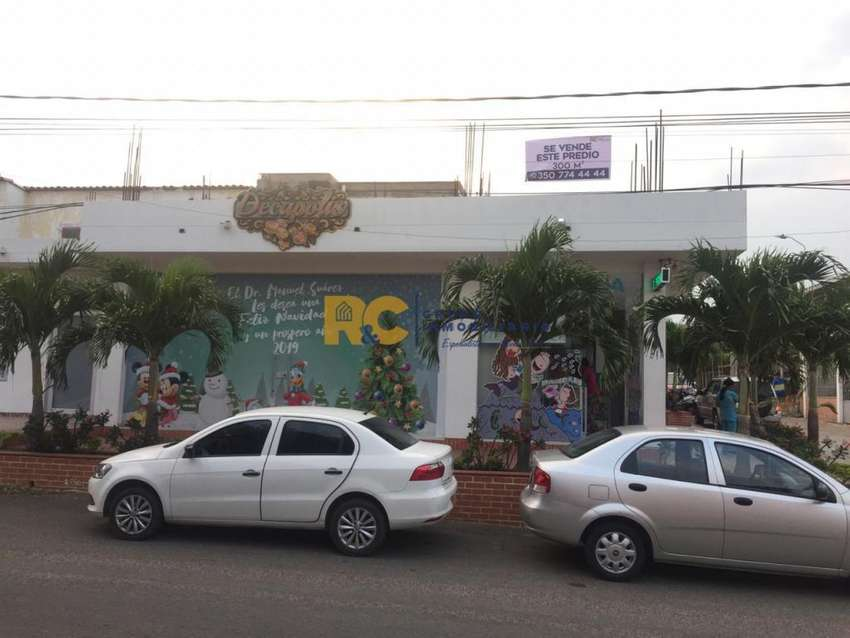 Venta Casa Villa del Rosario Cúcuta Cod. 015V 0