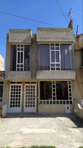 Dos apartamentos independientes