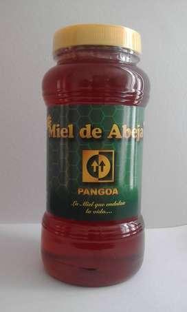 Venta de Miel de Abeja Pura Algarrobina Semilla Orgánica de Chia Corteza Uña Sacha Inchi Harina de Plátano