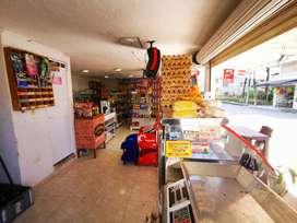 Vendo o arriendo mini market excelente ubicación Villavicencio