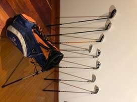 Palos de golf para niños U. S. Kids