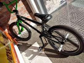 VENDO BMX RODADO 20