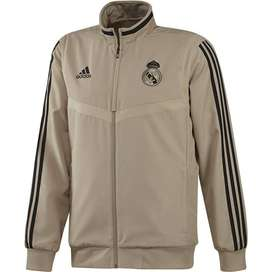 haqueta Real Madrid Presentation Jacket Original
