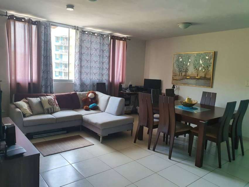 Vendo NEGOCIABLE Apartamento PH Mallorca Park Village 0