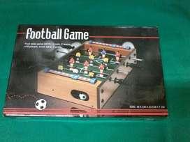 Partido De Fútbol Juego De Mesa