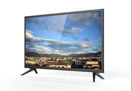 Smart TV LED 32'' BGH B3219K5