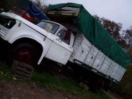 Dodge 500 hecho para carga pesada