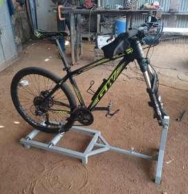 Rodillo estático bike