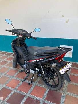 Moto AKT 110
