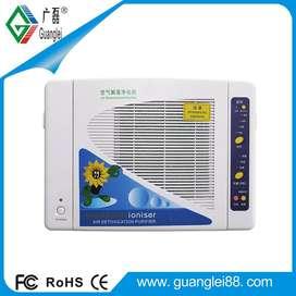 Purificador de Aire con filtro HEPA Para Habitaciones grandes 100m3