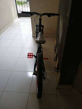 Bicicleta venson