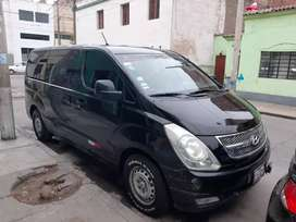 Vendo HI minibus $10 500