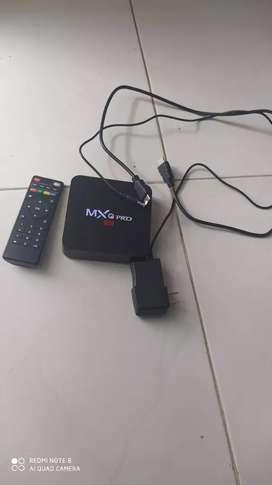MX Q PRO 4K