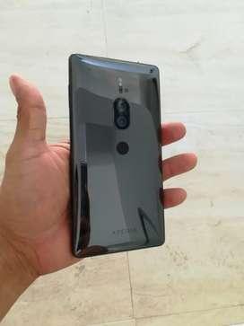 Sony Xperia xz2 premium  6ram y 64 android 10