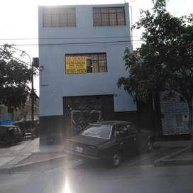 Vendo Local Industrial A Espaldas De Mega Plaza - OPORTUNIDAD!
