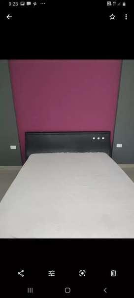 Vendo cama de 160 en muy  buen estado