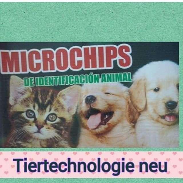 Microchip de Identificacin 0