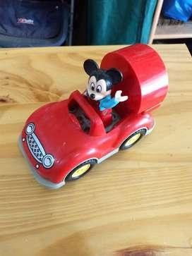 Auto Mickey Original