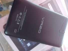 Tablet teléfono 2 SIM 8gb