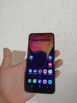 Vendo Samsung A50 dúos 128GB