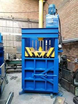 Compactadoras para reciclaje