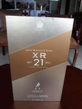 Johnnie Walker Xr 750 Ml