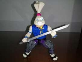 Figura tortugas ninja vintage playmates usagi