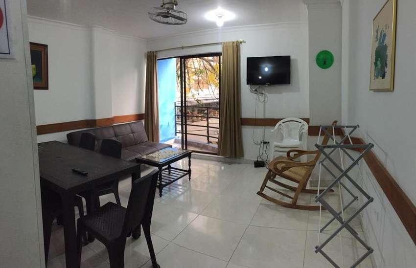 Hermoso apartamento amoblado en EL RODADERO