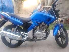 VENDO Guerrero 200cc
