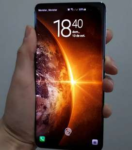 Samsung Galaxy S10 Plus Dual impecable
