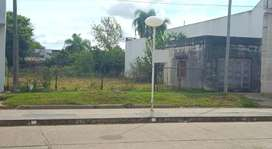 VENTA terreno 560 m2 en Viale- Entre Ríos