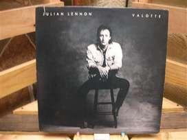 Long Play Lp Disco Acetato Pasta Vinilo Vinyl Yoko Ono Lennon Julian
