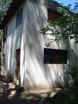 Terreno Villa Ciudad Parque Los Reartes con casa