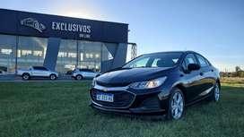 Chevrolete Cruze 1.4T LS 2020 5.000KM