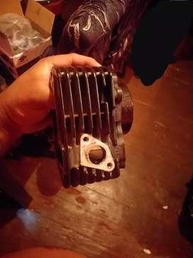 Cilindro de Yamaha fz 16 carburador