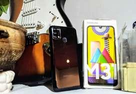 Vendo cambio Samsung Galaxy M31 128gb 6ram
