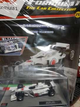 F1 Colección Escala no
