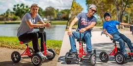 """HOVERBOARD scooter electrico 10"""""""