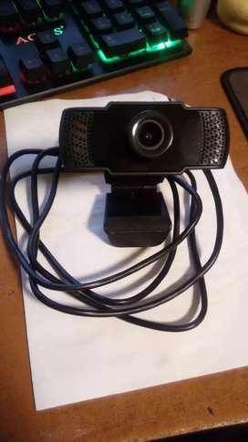 Web Cam de 1080p