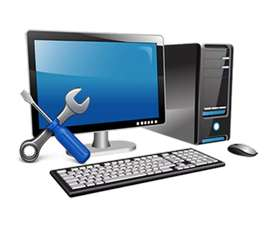 Soporte técnico para computadores