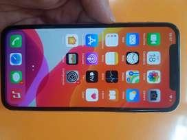Iphone xs 64 GB desbloqueado Garantizado !