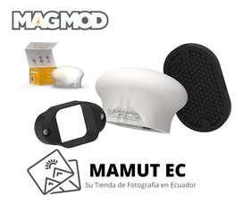 Difusor Profesional Magmod Para Flash Nikon Canon Sony