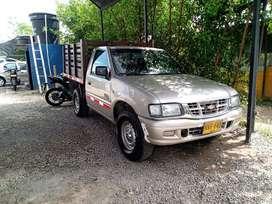 Chevrolet luv 2200