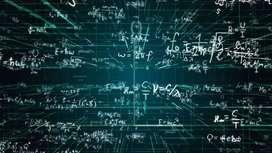 Tutorias y clases de matemáticas y física