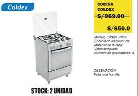 COCINA COLDEX
