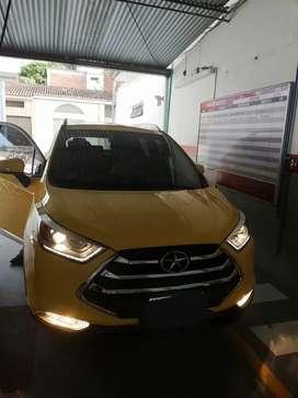 Vendo Taxi Camioneta 2019 precio negociable como nuevo escucho ofertas