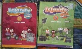ISLAND 3  ISLAND4