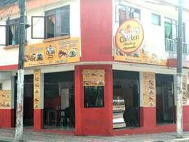 Se Vende Asadero-Restaurante en Santa Rosa de Cabal