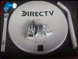 Antena Satelital DirecTV
